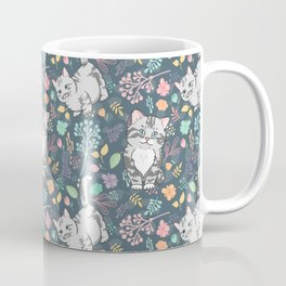Cute Kittens Coffee Mug