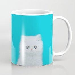 Lord Aries Cat - Photography 001 Coffee Mug