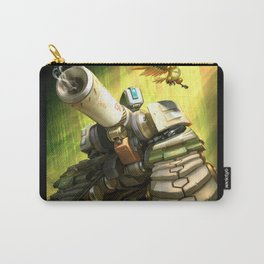 over bastion Carry-All Pouch
