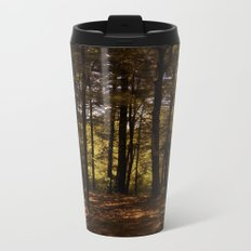 Tree Party Metal Travel Mug
