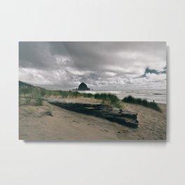 Cannon Beach IV Metal Print