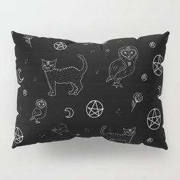Hidden Magic Pillow Sham