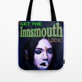 Get The Innsmouth Look Tote Bag
