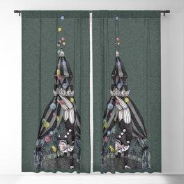 The Acrobat Blackout Curtain