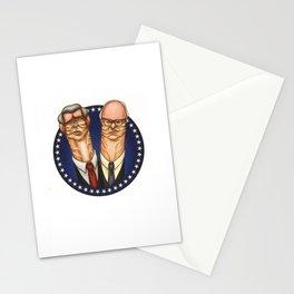 Dick & Bush Stationery Cards