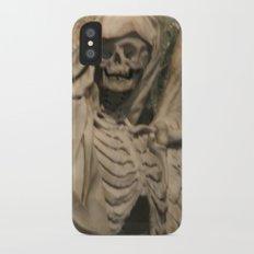 The Reaper iPhone X Slim Case