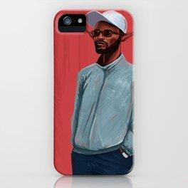 Elfish Fashion iPhone Case