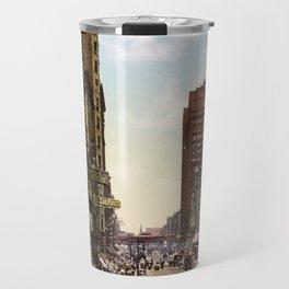 State Street Travel Mug
