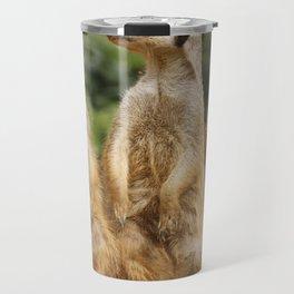 Meerkat20151204 Travel Mug
