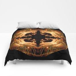 On Target Comforters