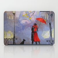 romantic iPad Cases featuring Romantic by OLHADARCHUK
