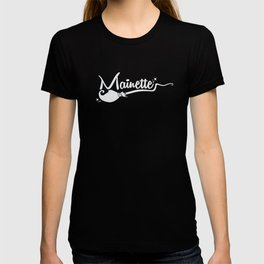 Mainette (Witch) White T-shirt