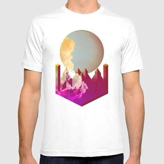 Castello Volante T-shirt