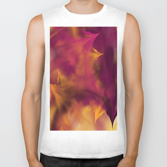 play with the fire Biker Tank