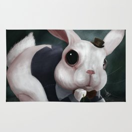 Alice? Rug