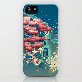 Journey /Discovery  iPhone Case