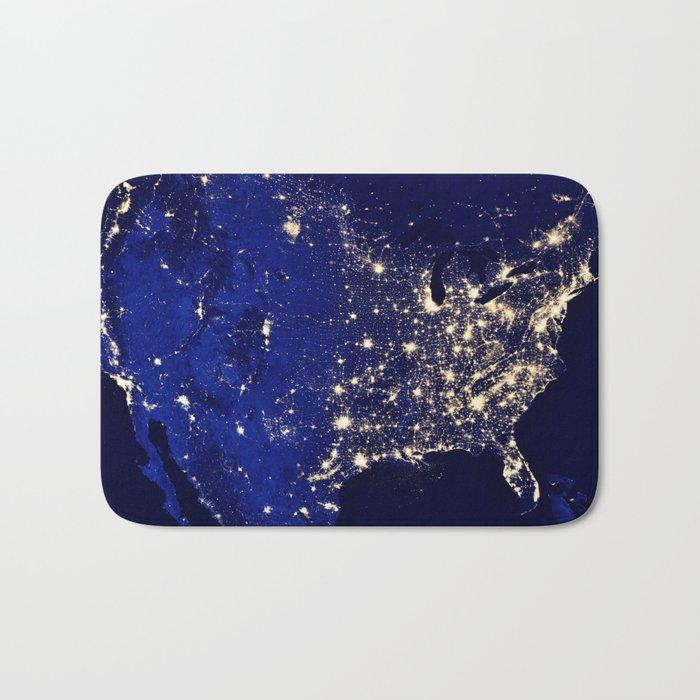 America Bath Mat