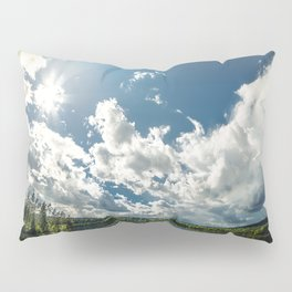 Lake Lust Pillow Sham
