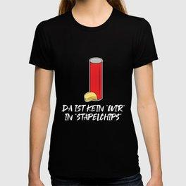 Stapelchips T-shirt