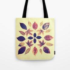 Leafdala Tote Bag