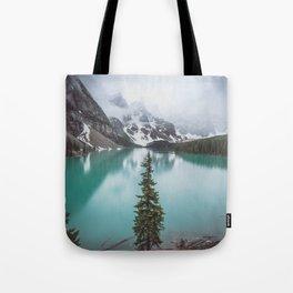 Solo Tree Tote Bag