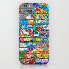Catherine (Goldberg Variations #30) Slim Case iPhone 6s