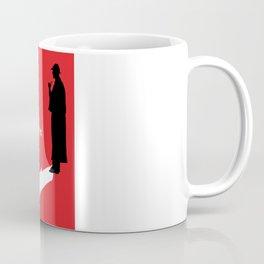 A Study in Scarlet - Sherlock Holmes Coffee Mug