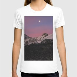 Dreamy Sunrise T-shirt