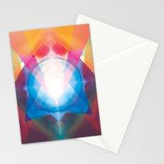 PRYSMIC Stationery Cards