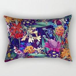 FUTURE NATURE XIII Rectangular Pillow