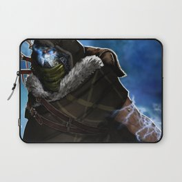Ras the Unknown Laptop Sleeve