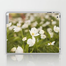 Tiny Flower Laptop & iPad Skin