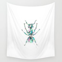 Ant Wall Tapestry