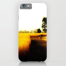 Wheat Fields iPhone 6s Slim Case