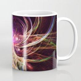 Parrot In Flight Coffee Mug