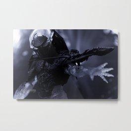 Falconer  Metal Print