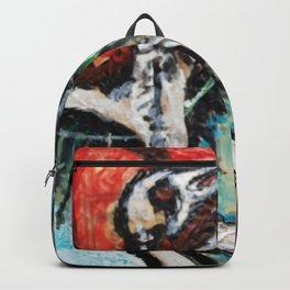 Bird Spirits ritual Backpack