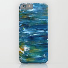 Untitled Abstract #3 iPhone 6s Slim Case