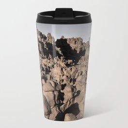 HooDoo Forest - Goblin Valley, Utah Travel Mug