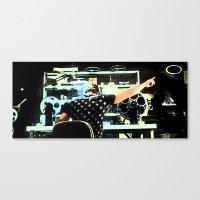 tyler durden Canvas Prints featuring What Would Tyler Durden Do by Jay Joseph
