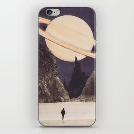 'Envisage Heliocentric' iPhone Skin