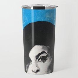 XXVII Amy Travel Mug