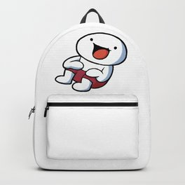 theodd1sout Backpack