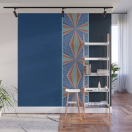 Expansion Wall Mural