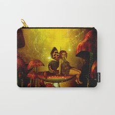 Sweet little fairy Carry-All Pouch