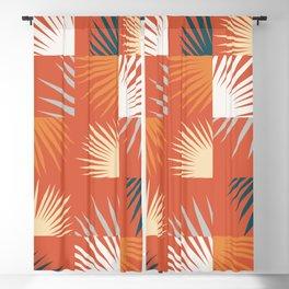 Desert Tropical 01 Blackout Curtain