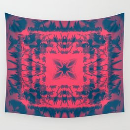 Photon Graphology Wall Tapestry