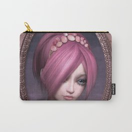 Unreachable roses Carry-All Pouch