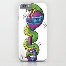 Rattle Snake iPhone 6s Slim Case