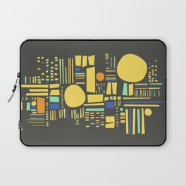 Sunshine Study #6 Laptop Sleeve